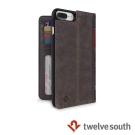 Twelve South BookBook iPhone 7 Plus 仿舊皮革保護套