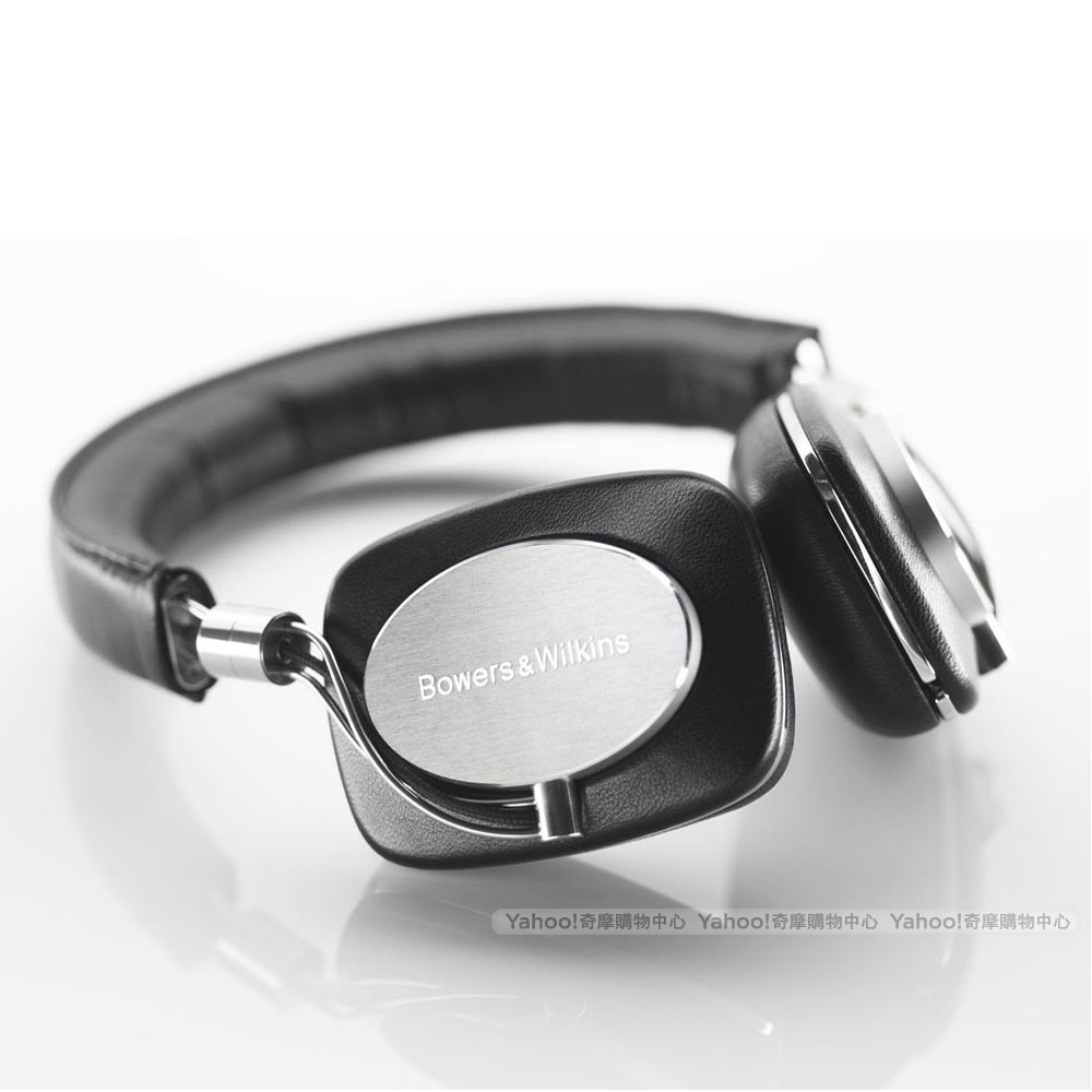 Bowers & Wilkins B&W P5 Mobile Headphones 耳機