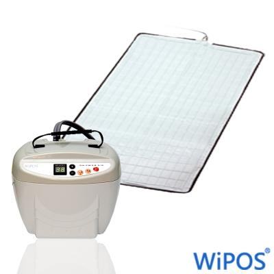 Wipos溫博士-水動循環機W99暖墊-雙人