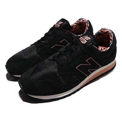 New Balance 休閒鞋 WL520BB B 女鞋