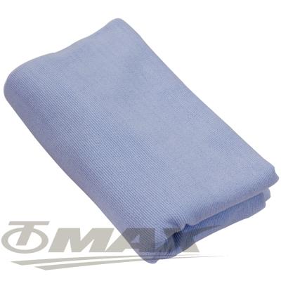 omax台製超細纖維大浴巾-藍色-<b>1</b>入