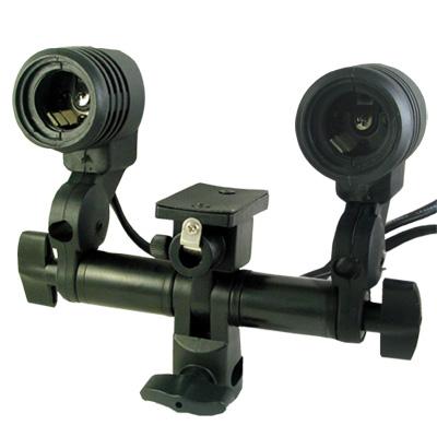 PIYET-經濟型攝影雙燈頭(E27規格)