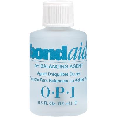 OPI 官方直營.Bond Aid PH平衡劑(15ml)-BB012