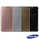 SAMSUNG Galaxy S7 原廠全透視感應皮套