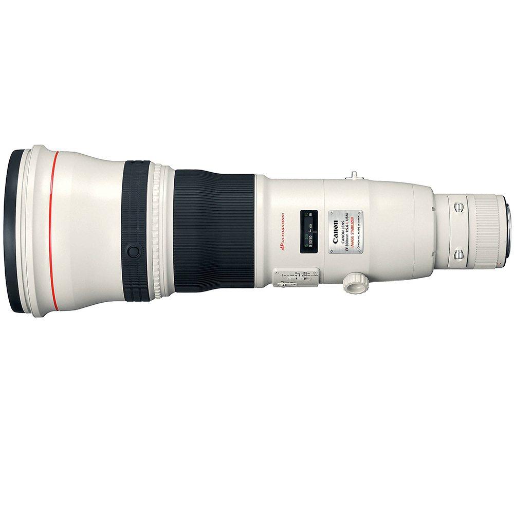 CANON EF 800mm f/5.6L IS USM*(平行輸入)