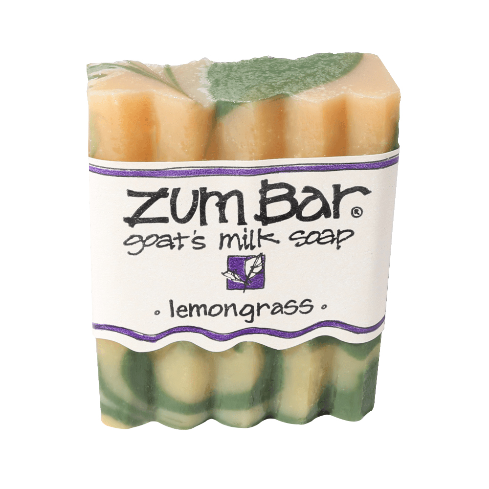 Indigo Wild-Zum Bar天然精油冷製手工羊奶皂(檸檬草)85±5g