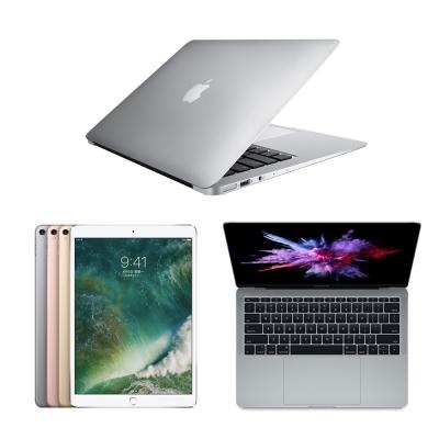 Apple iPad/Mac 瘋狂折扣1111