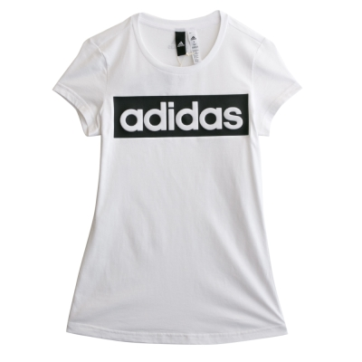 Adidas G T BOX短袖上衣-女