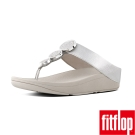 FitFlop TM-HALO TM TOE THONG-銀色