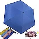 雨傘王 BigRed太輕-超輕防曬三折手開傘
