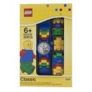 【 樂高積木 LEGO 】兒童手錶 - 經典系列