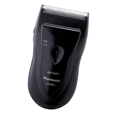 Panasonic 國際牌  單刀水洗刮鬍刀 ES-3831