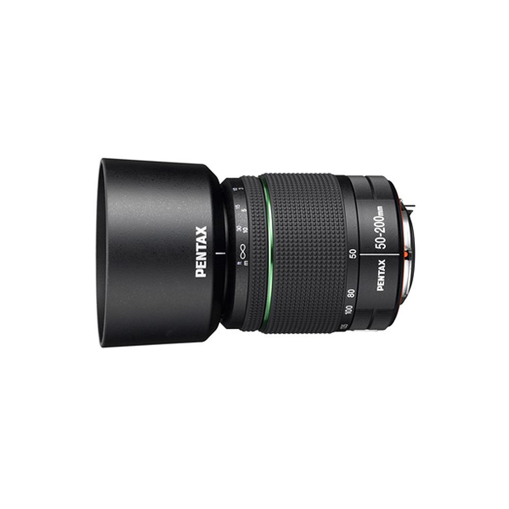 PENTAX DA 50-200mm F4-5.6ED WR (公司貨)