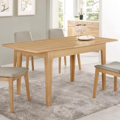 Boden-文斯拉合功能6.3尺餐桌190x81x74cm