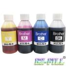 EZ FILL Brother 四色填充墨水組(100cc/瓶)