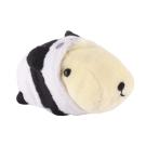 kapibarasan 水豚君變裝系列毛絨擦拭公仔。陽光君
