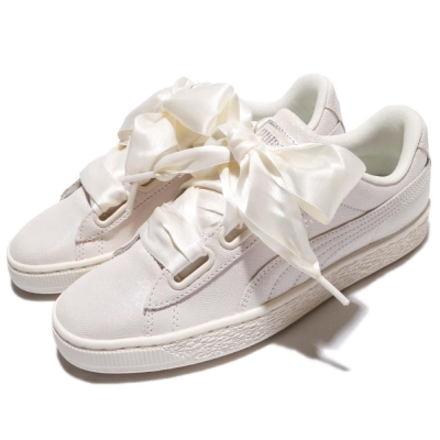 Puma Basket Heart NS Wns 女鞋