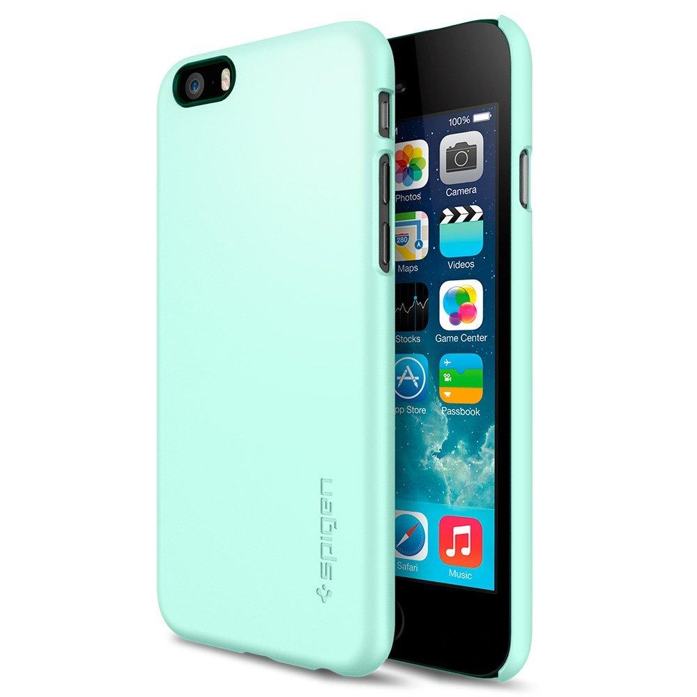 SPIGEN iPhone6 (5.5吋) 極輕薄手機殼