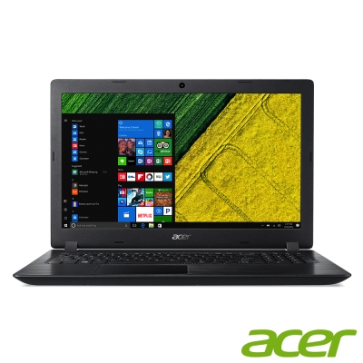 acer A 315 - 31 -P 818   15 吋筆電(N 4200 / 4 G/ 1 T/福