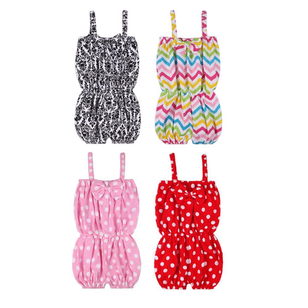baby童衣嬰兒吊帶褲 純棉連身衣 45049