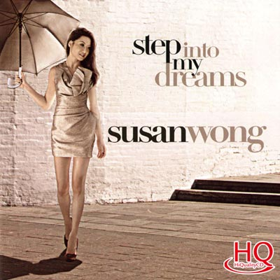 Susan Wong  - 請到我夢中 HQCD