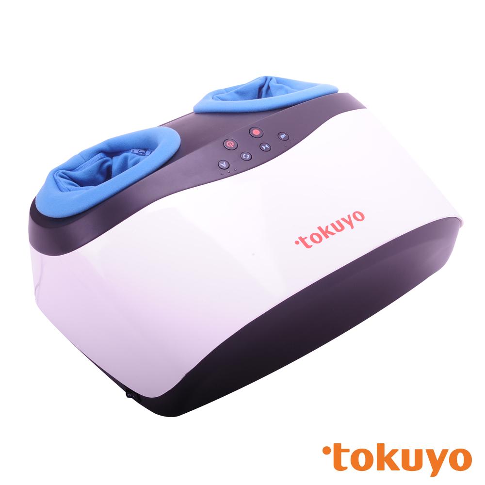 tokuyo 3D摩速滾足樂TF-603(任選二色)