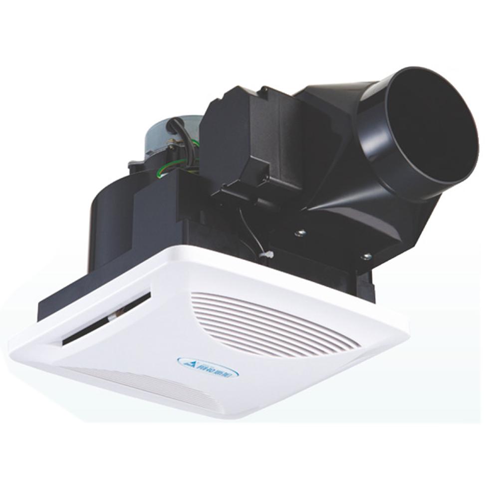 阿拉斯加 新世紀-708V無聲換氣扇(3~4坪)(異味阻斷型)