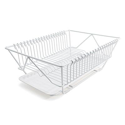 多功能廚房收納瀝水碗架置物架