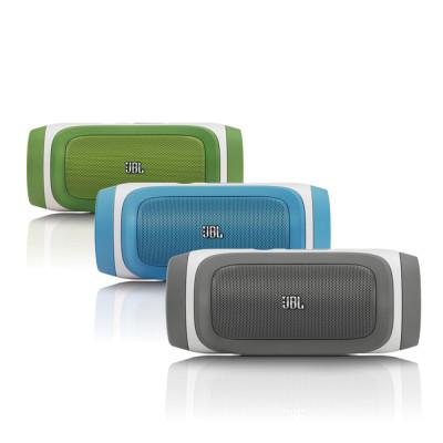 JBL-Charge-無線攜帶型藍牙喇叭