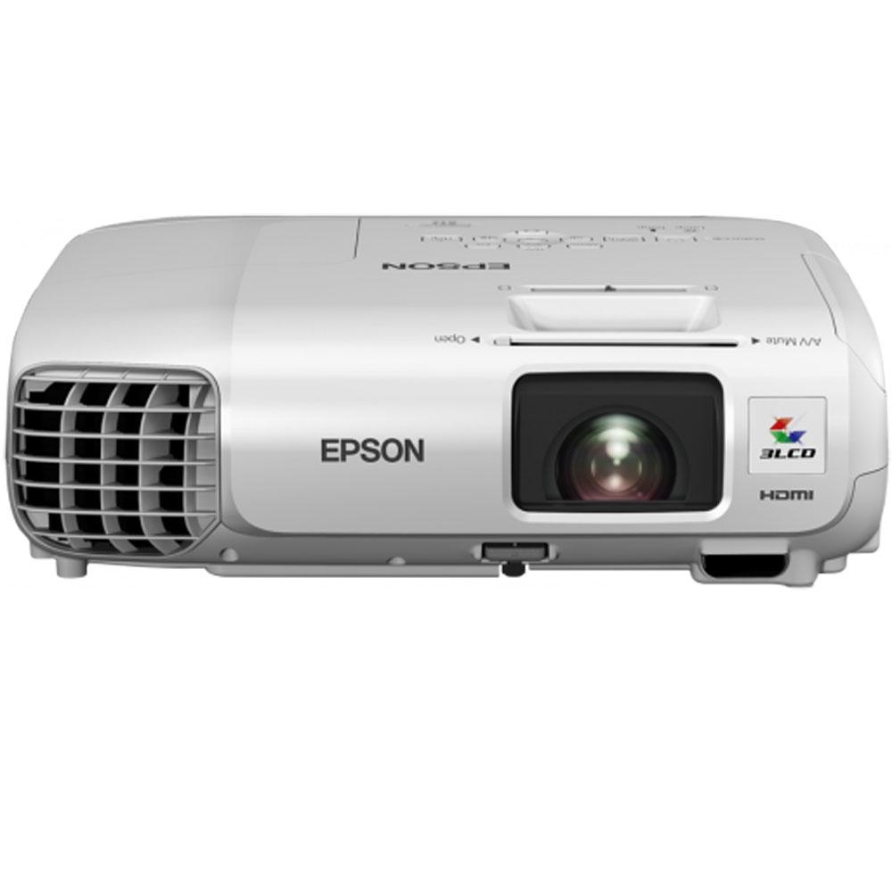 EPSON 3500流明 液晶投影機(EB-X25)