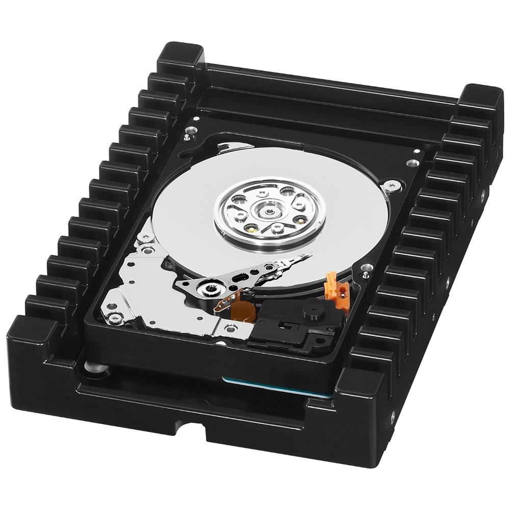 WD VelociRaptor 250GB 企業級一萬轉 SATA3 3.5吋 硬碟機