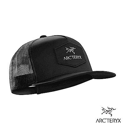 Arcteryx 始祖鳥 24系列 Hexagonal 卡車帽 黑