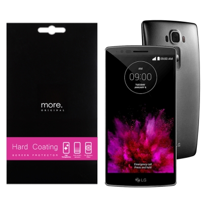 more. LG Flex 2  HC易貼高清抗指紋螢幕保護貼