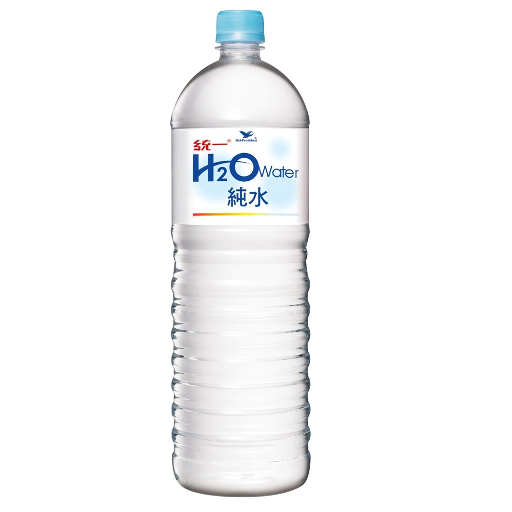 H2O Water純水(1500mlx12入)