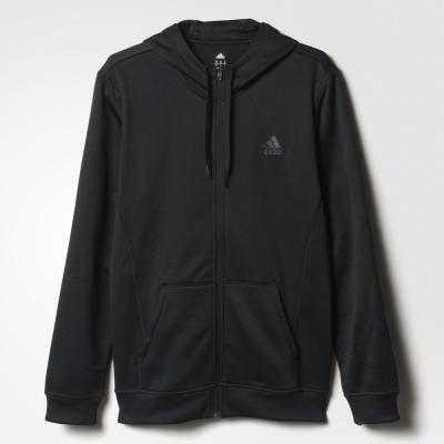 adidas-TEAM-ISSUE-男-連帽外套-AY7451