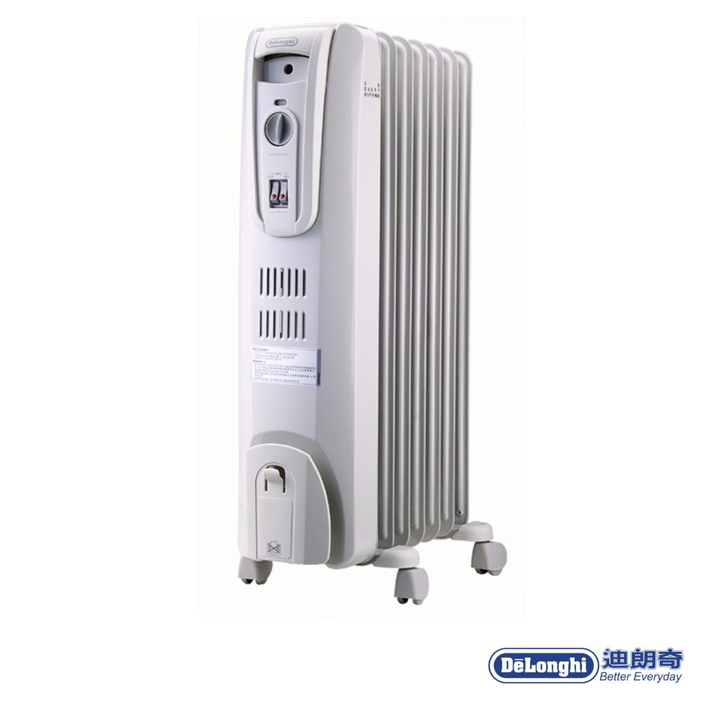 義大利迪朗奇快速加熱7葉片電暖器(KH770715)