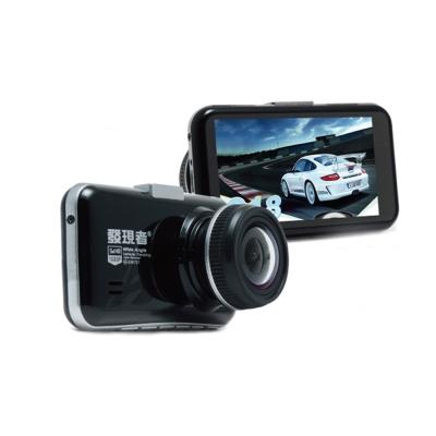 發現者 Q18 大眼蛙 超廣角高清1080P行車記錄器