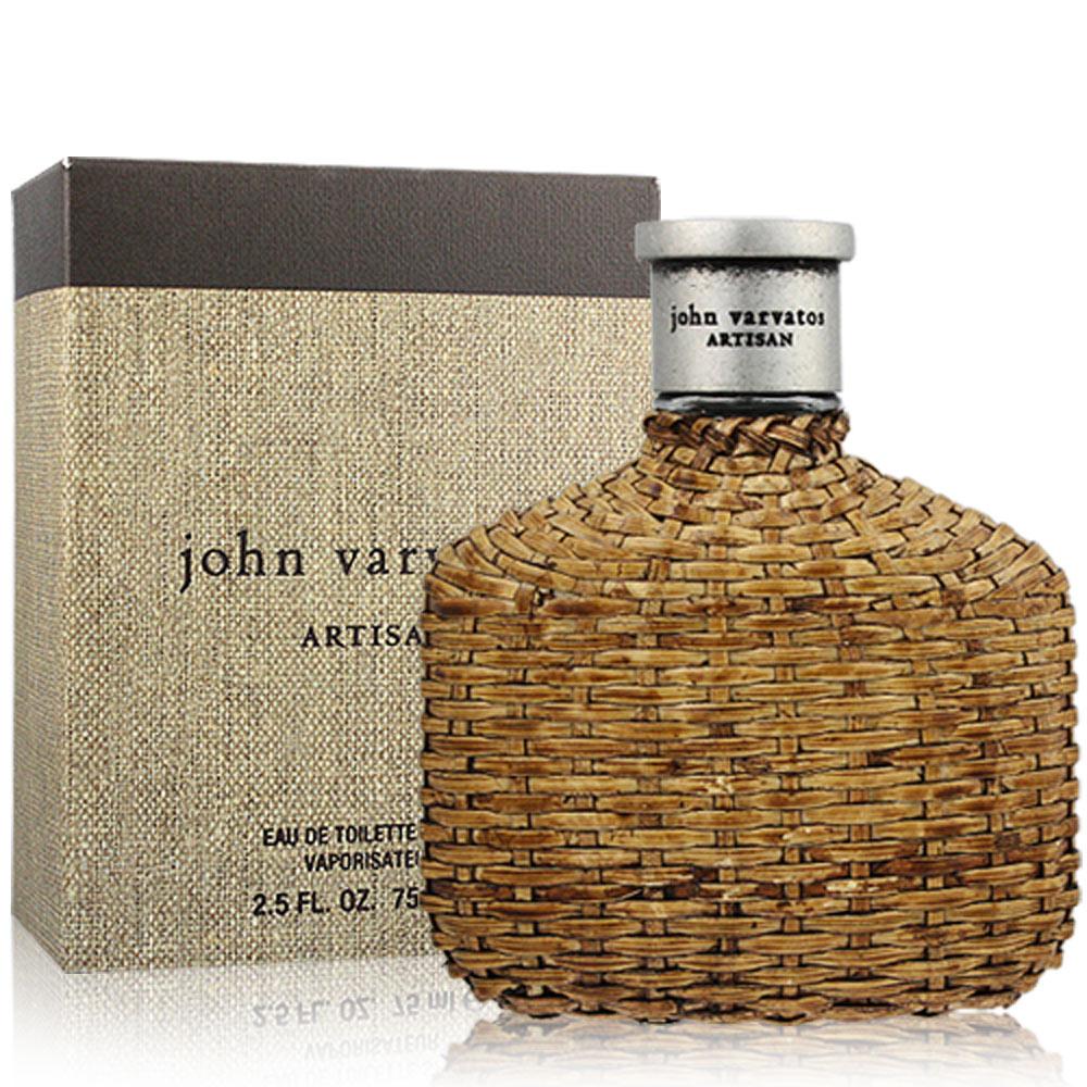 John Varvatos 工匠藤編男性淡香水(75ml) | 其他品牌| Yahoo奇摩購物中心