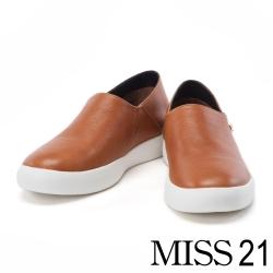 休閒鞋 MISS 21 低調個