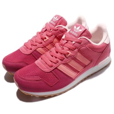 adidas-休閒鞋-ZX-700-J-復古-童鞋-女鞋