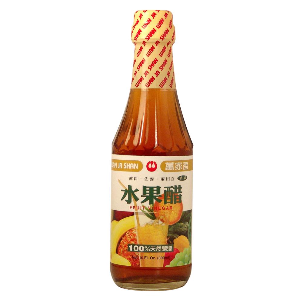 萬家香 水果醋(300ml)