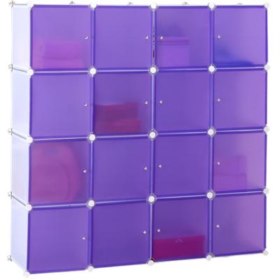空間美學-16門收納櫃-十款可選-最大尺寸