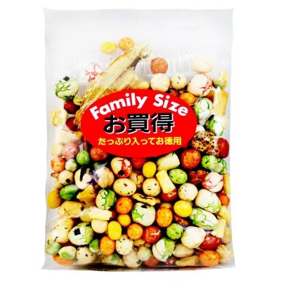 山口製果 什錦豆餅乾(260g)