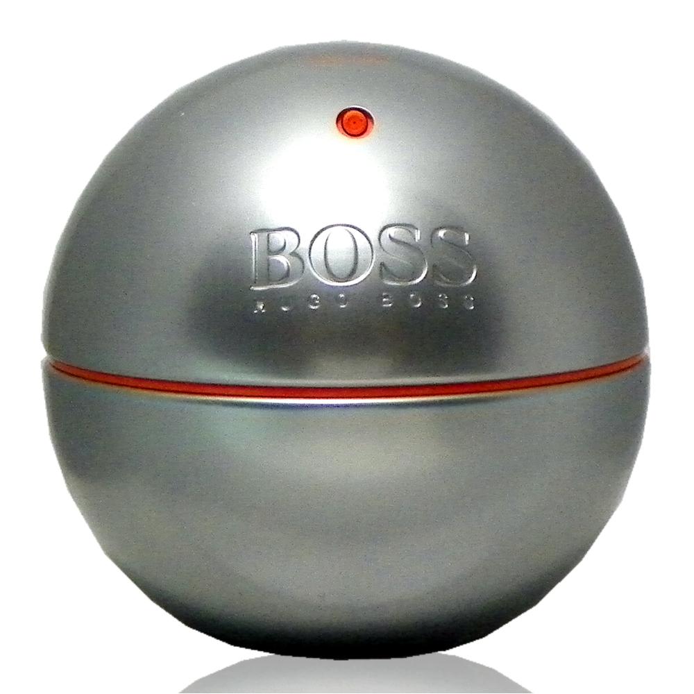 Hugo Boss Boss In Motion 新動感淡香水 90ml
