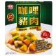 味王 咖哩豬肉調理包(200g) product thumbnail 1