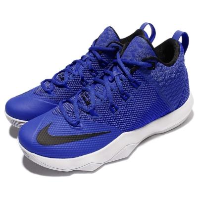 Nike 籃球鞋 Ambassador IX 運動 男鞋