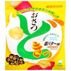 味覺糖 味覺黃薯片-奶油鹽味(65g)