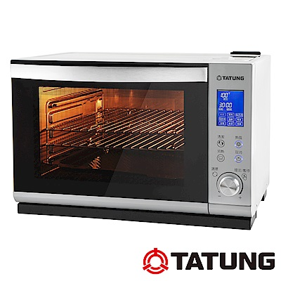 TATUNG大同 28L全功能蒸烤箱(TOT-S2806EA)