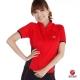 SOFTSUN-吸排抗UV彈性涼感車衣-紅(