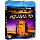 IMAX : 阿拉伯:尋找黃金盛世 Arabia (3D/2D)  藍光 BD
